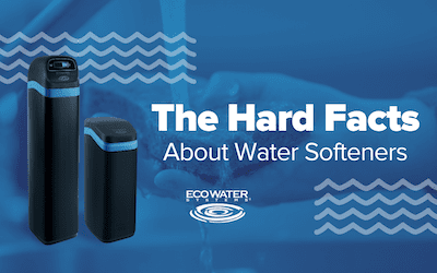 The Hard Facts about Water Softeners