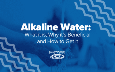 Alkaline Water: What it is, Why it's Beneficial, and How to Get it