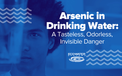 Arsenic in Drinking Water: A Tasteless, Odorless, Invisible Danger